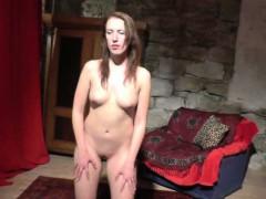 Dirty czech amateur does rough lapdance tmb-15324