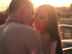 porn-valentine-rooftoop-romance-and-romantic-hardfucking