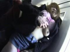 perv-fucks-a-teen-in-a-crowded-train