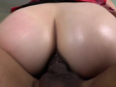 Ladyboy Fucks Sluts Ass