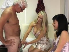 Femdom Babe Eden James Makes Teacher Cum