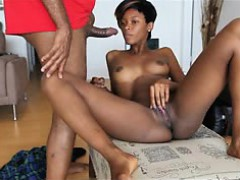 black cougar amateur sex