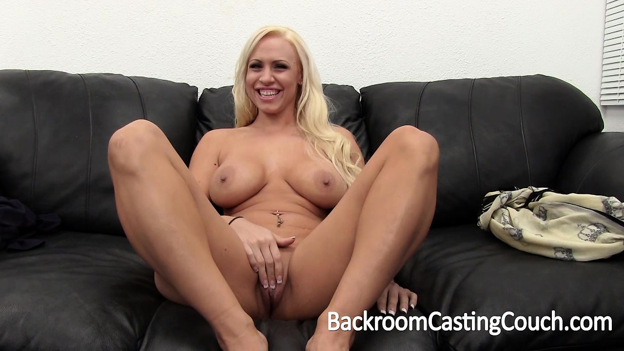 milf kendra auditions for a porn at backroom casting couch @ drtuber