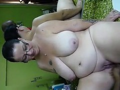 Bbw Getting Fingered And Then Squirting