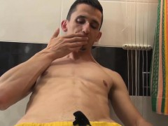 octavius-grabbed-his-cock-and-started-working-the-foreskin