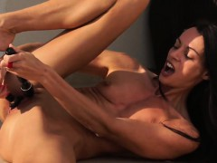 Hot Girl Riding Orgasm
