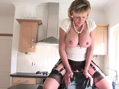 Busty Daughter Extreme Orgasm