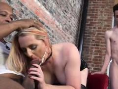 Wife Humiliates Cuckold