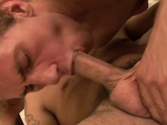 Blowjob And Anal Fuck With Babysitter