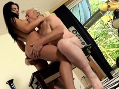Girl Hardcore Porn Sex Young And Old Daddy And Teen But The