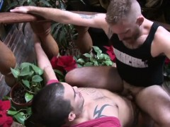 Twinks Suck And Fuck In Works Break Time