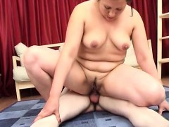 Nastyplace.org Young Guy Fucks Best Friends Mom In Ass