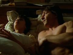 Marie Trintignant – Summer Night In Town Porn Video