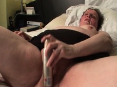chubby-mature-gets-finger-and-toy-fucked