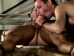 Italian Gay Teen Men Porno Theo Lays Naked And Restrained, H