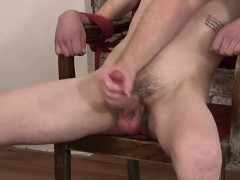 Hairless Young Twink Teen Boys He's So Desperate To Cum, His