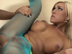 Insane Shamale Girl With Cock Erotica Her Friend