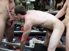 Hot Butt Fucking With Hunk Dude