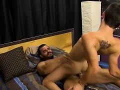 Deep Anal Gay Porn Movies Jacobey London Was Sore For A Rock