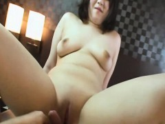 Maiko Umeki Chubby Jav Wife Riding A Small Cock