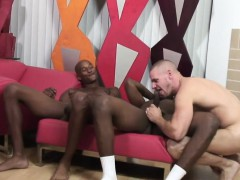 muscular-white-stud-getting-shared-by-black-thugs