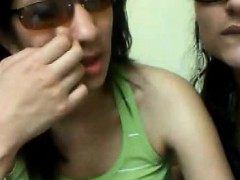 two-lesbians-licking-pussy-on-webcam