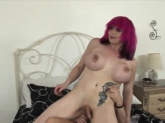 Luxury Shemale Fuck Horny Girl