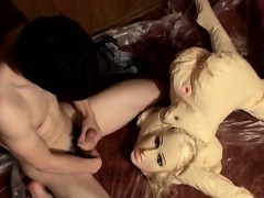 Sex Gay Emo Fuck Video A Doll To Piss All Over
