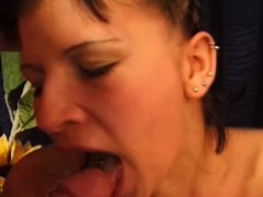 German Goo Girls Fill My Holes With Cock