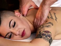 Very Tricky Spa Of Unbelievable Masseur