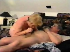 Grandpa Grandma Fuck 1