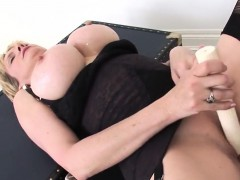Adulterous English Milf Lady Sonia Flaunts Her Massive Breas