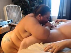 Fat Wife Adores Fisting