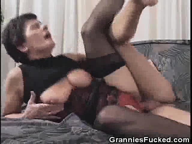 Natural Hairy Teen Pussy Fuck