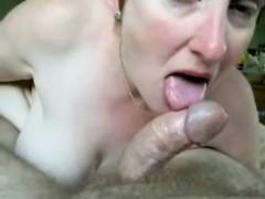 cheating-girlfriend-that-is-blonde-sucks-hard-fat-penis-in