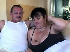 Diane Old Couple Fucking
