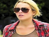 Candids Of Lindsay Lohan Special Moments