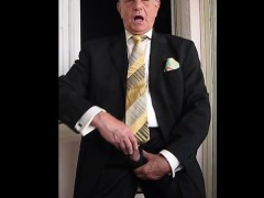 branle-durante-cravate-jaune-brilliant-502