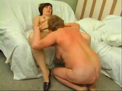 Russians Mature Moms And Strapon R Samara