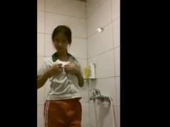 18yo chinese girl striptease in shower – freefetishtvcom – xtinder.net