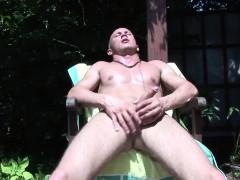 hot-dude-armani-enjoys-jacking-off-his-dick-under-the-sun