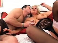 Nice British Lady Visit Realfuck24