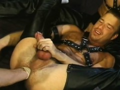 Free Movies Of Males Getting Foot Fisted And Interracial Gay