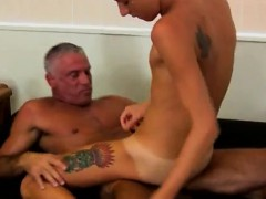 Gay Boys Sex Exam Josh Ford Is The Kind Of Muscle Daddy I Th