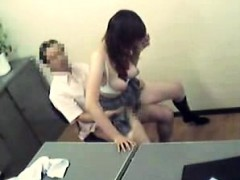 stacked-oriental-cutie-gets-drilled-with-a-dildo-and-a-thro