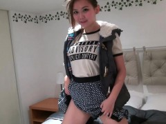 hipster-asian-girl-masturbates-at-home