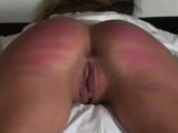 European Babes Love Getting Spanked