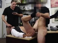 Dwarf Nude Hunks Gay Groom To Be, Gets Anal Banged!