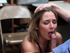 blonde-thief-blair-williams-caught-and-got-fucked