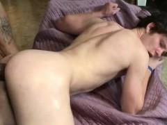 Gay Sex Video Boy Penis Big Hair I Always Think It's Funny